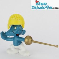 40504: Fencer Smurf