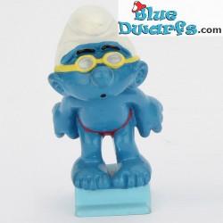20440: Swimmer Smurf (1996)