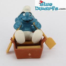 40219: Row Boat Smurf