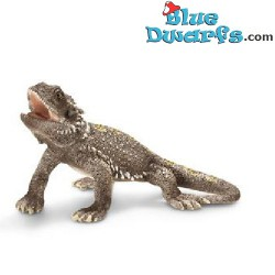 Schleich Animals: Pogona lizard (Schleich/ 14675/ Out 2016)
