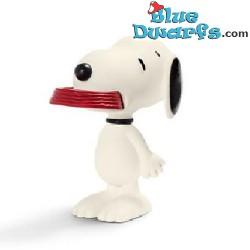 Schleich Peanuts Snoopy nº 22075-22079 5 piezas kit completo deportistas nuevo 2018!