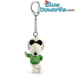 Joe Cool *keyring* (peanuts/ Snoopy, 22036)