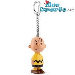 Charlie Brown *keyring* (peanuts/ Snoopy, 22040)