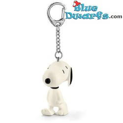 Snoopy walking *keyring* (peanuts/ Snoopy, 22035)