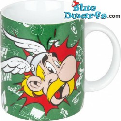 Asterix and Obelix mug: Asterix: Paff! (0,3L)