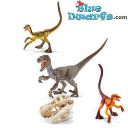 Velociraptor on the hunt (Schleich/42259)