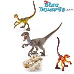 Velociraptor on the hunt (Schleich/42259)