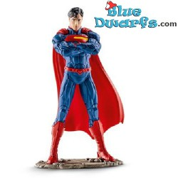 Justice Leauge speelset: Superman (Schleich 22506/ +/- 10cm)