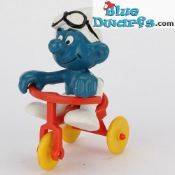 40203: Tricycle Smurf