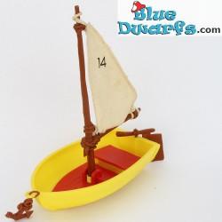 40070: Sail boat