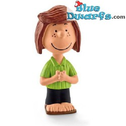 Peppermint Patty (peanuts/ Snoopy,  22052)