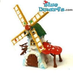 40020: Windmill (old) VG