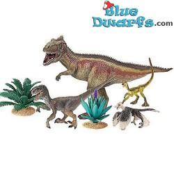 Dinosaur set: Spinosaurus (Schleich/42266)