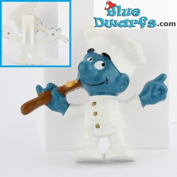 20042: Chef Smurf (grey spoon)