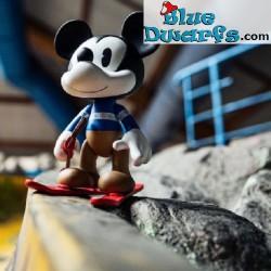 Leblon Delienne Mickey Mouse  Sciatore (+/- 22 cm)