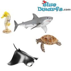 Schleich Wildlife: Ocean Set (Schleich 41407)