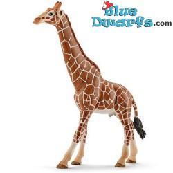 Schleich Wildlife: Giraffe, male (14749)