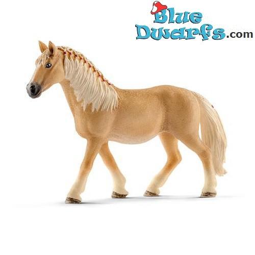 horse club jeu personnage Schleich 13814 Horse Club Haflinger Poulain