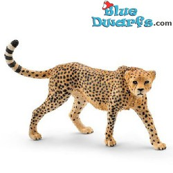 Schleich Wildlife: Cheetah female (14746)