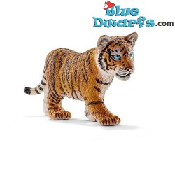 Schleich Wildlife: (Sibirische) Tigerjunges (14730)