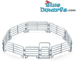 FARM WORLD: Corral fence (Schleich/ 41420)