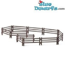 Schleich Horses: Fences/Paddocks(Schleich/42106)