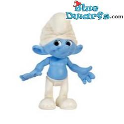 Clumsy Smurf *Jakks Pacific * (+/- 7cm)