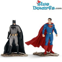 Justice Leauge playset: Batman v Superman (Schleich 22529)