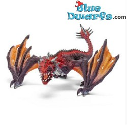 Eldrador: Dragon fighter (Schleich 70509)