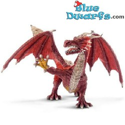 Eldrador: Dragon warrior (Schleich 70512)
