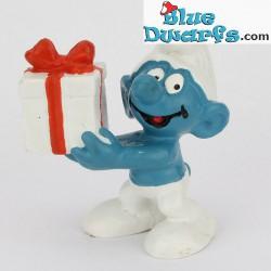 20086: Present Smurf
