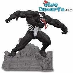 Schleich Marvel: Spiderman, Captain America, Hulk, Black Widow, Venom, Falcon (21502-21507)