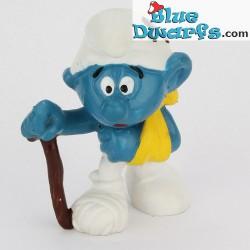 20097: Injured Smurf