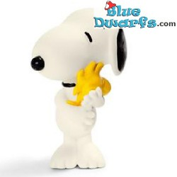 Snoopy met Woodstock (peanuts/ Snoopy, 22005)