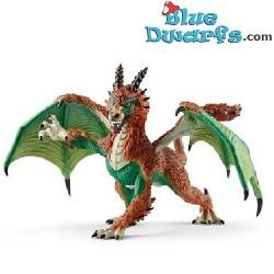 """Eldrador: Dragon """" Dragon Poacher"""" (Schleich 70560)"""
