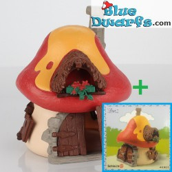 49001: House Smurf new style