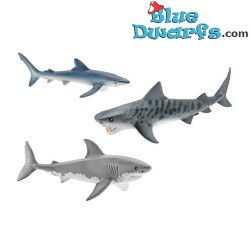 Schleich Wildlife: Shark set (41448)