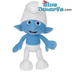 Smurf Plush: Clumsy smurf (+/- 20 cm)