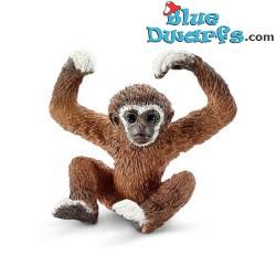 Schleich Wildlife: Gibbon young (Schleich 14718)