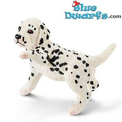 Schleich Animals: Australian Stepherd puppy (Schleich/ 16393)
