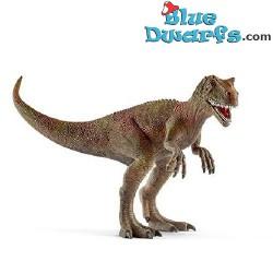 Allosaurus (Schleich/25,2×12,5 ×8,5 cm/ 14580)