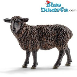 Schleich Animals: Black sheep (Schleich/ 13785)