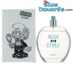 Vanity Smurf Eau de Toilette (100 ML)