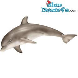 Schleich Wildlife: Delfin (14699, +/- 10,5 x 3,5 x 4cm)