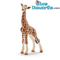 Schleich Wildlife: Giraffe, male (14749)