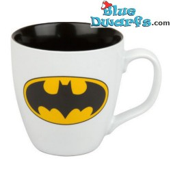 DC comics mug: Batman LOGO  (0,4L)