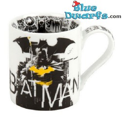 DC comics mug: Batman KNIGHT TIME (0,37L)