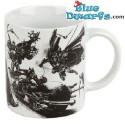 DC comics mug: Batman Drawing Dark Knight (0,33L)