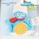Smurf Plush: cuddle plush for babies (blanket/ +/- 20cm)