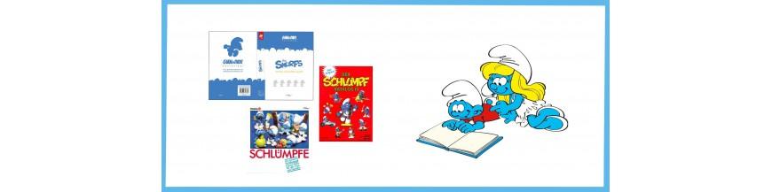 Smurf Catalogs